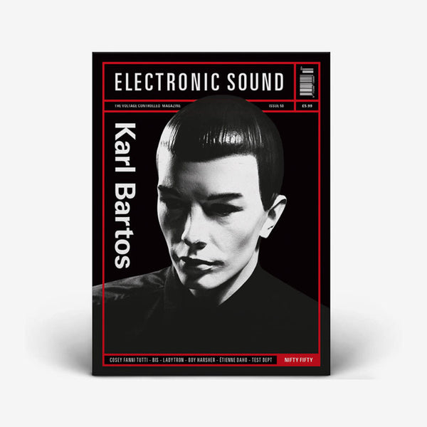 Electronic Sound #50