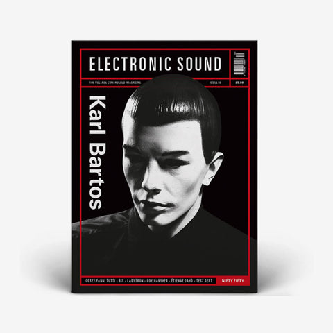 electronic sound 50