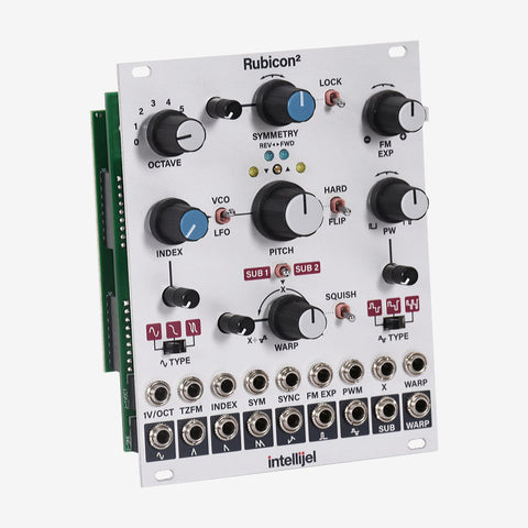 Intellijel Rubicon II