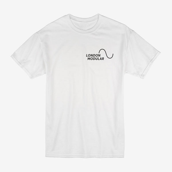 London Modular Basic Logo Tee