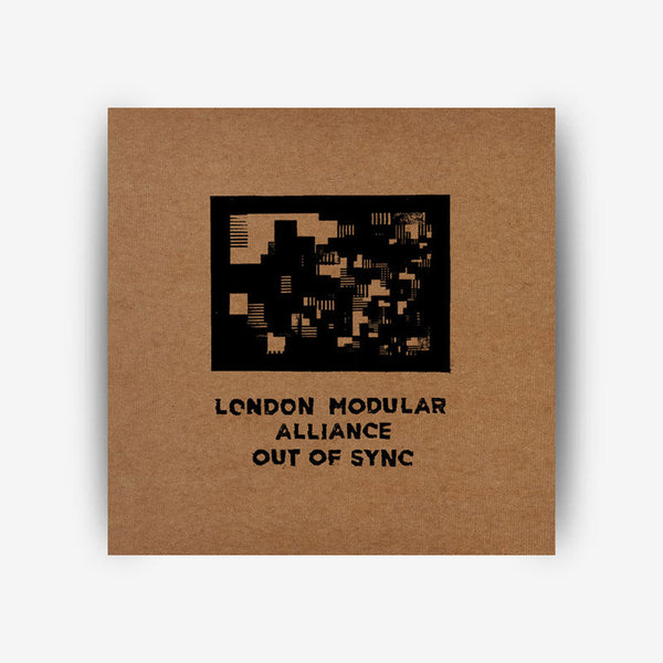 London Modular Out Of Sync Vinyl