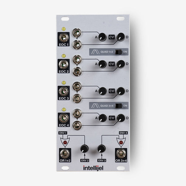 Intellijel Audio Quadra Expander