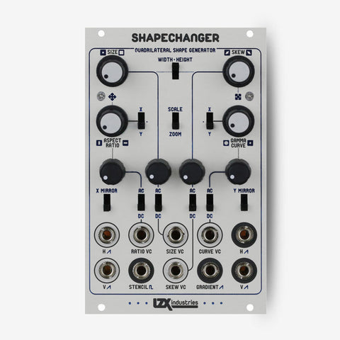 LZX Shapechanger