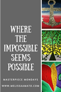 Where impossible seems possible