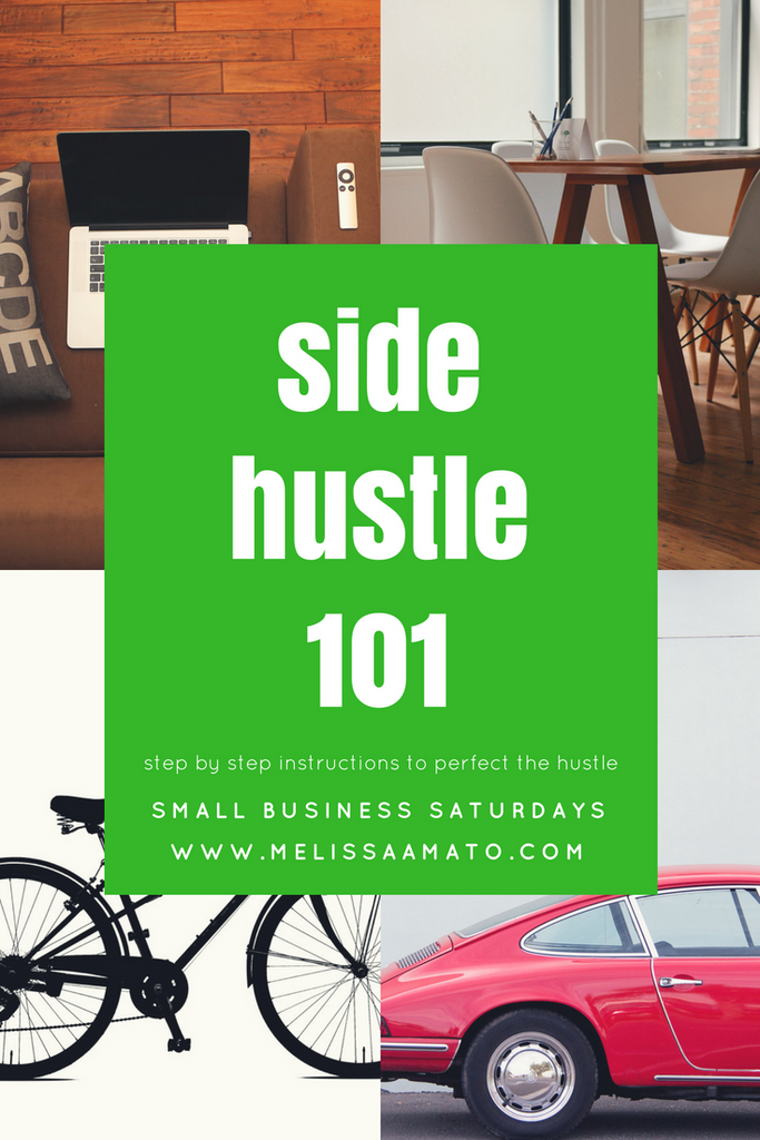 Side Hustle 101