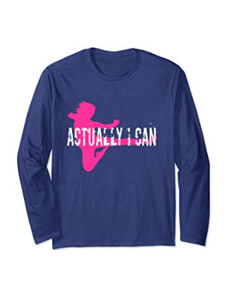 https://www.amazon.com/Actually-Inspirational-Long-Sleeve-Tshirt/dp/B07JKBGHT8?qid=1540720633&refinements=p_4%3AMelissa+Amato&s=Clothing&sr=1-27&ref=sr_1_27