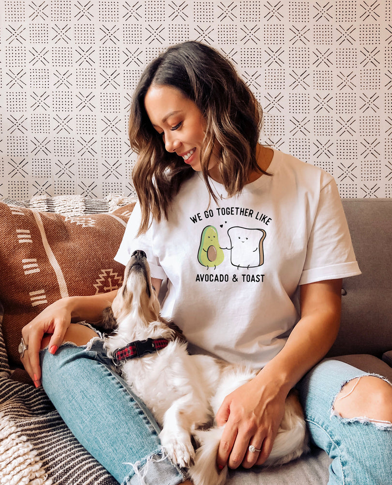 Avocado & Toast - Tee