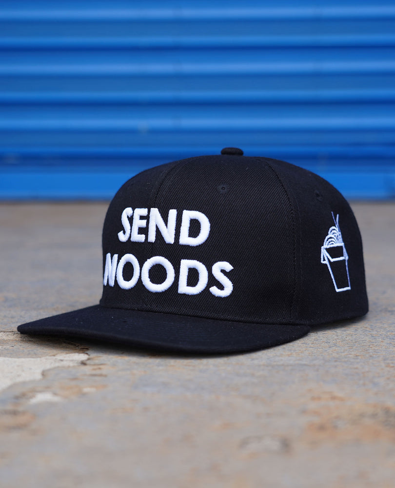 Noods! Snap Back