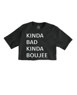 BOUJEE - Crop Top
