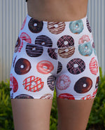 muscles and donuts donut shorts donuts fitness bottoms