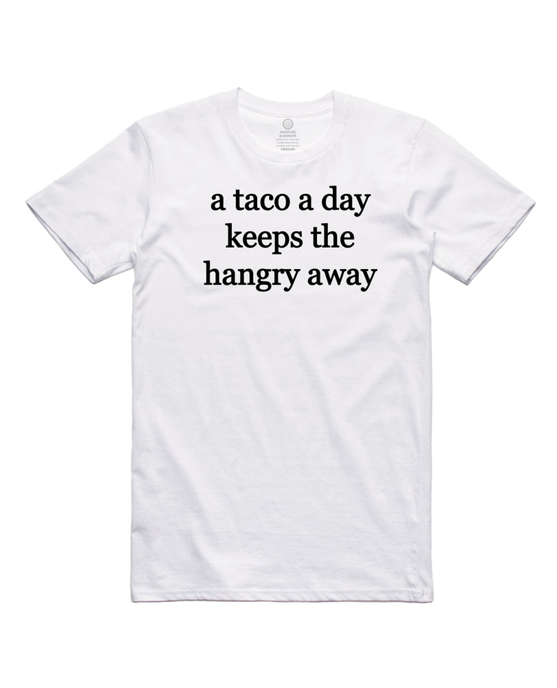 A Taco A Day
