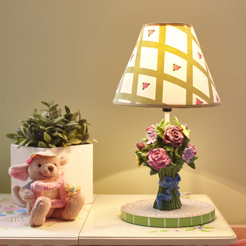 Bouquet - Table Lamp : Fantasy Fields® Official Website