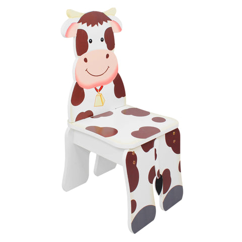 Happy Farm - Chair (Cow) : Fantasy Fields® Official Website
