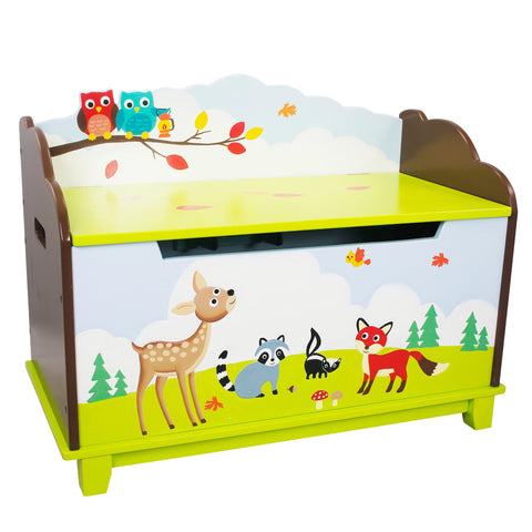 Enchanted Woodland - Toy Chest : Fantasy Fields® Official Website
