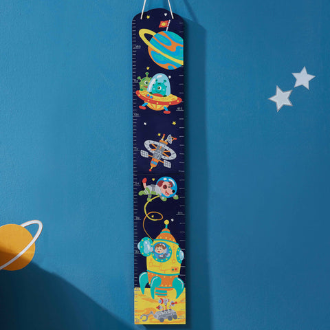 Outer Space - Growth Chart : Fantasy Fields® Official Website