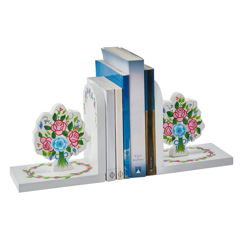 Bouquet - Bookends Set (2 Pieces) : Fantasy Fields® Official Website