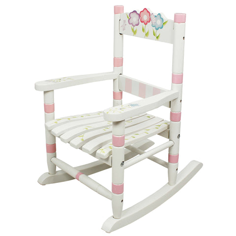 Bouquet - Small Rocking Chair : Fantasy Fields® Official Website