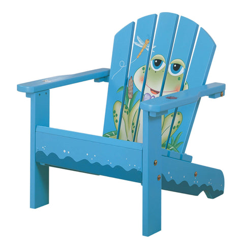 Froggy - Porch Chair : Fantasy Fields® Official Website