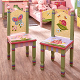 Magic Garden - 2 Chairs Set : Fantasy Fields® Official Website