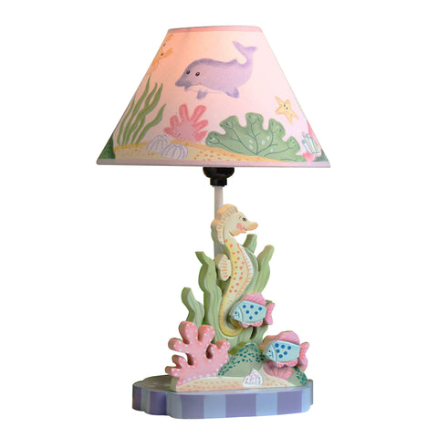 Under the Sea - Table Lamp : Fantasy Fields® Official Website