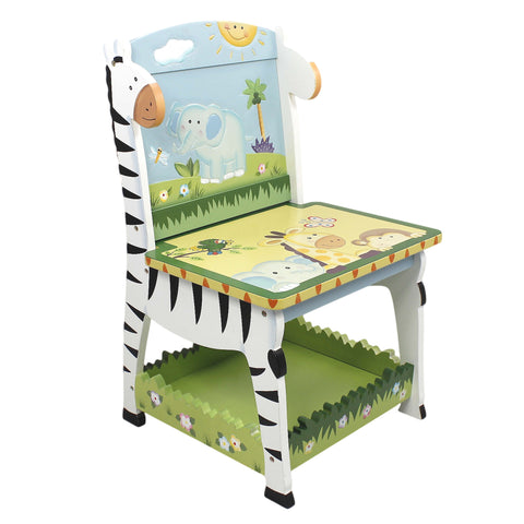Sunny Safari - Chair : Fantasy Fields® Official Website