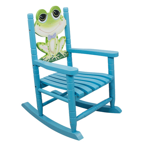 Froggy - Rocking Chair : Fantasy Fields® Official Website