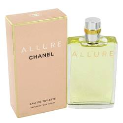 Allure Eau De Toilette By Chanel