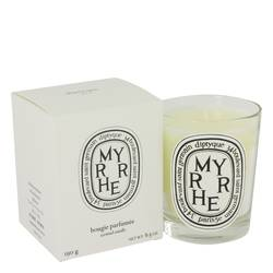 Diptique Myrrhe Scented Candle By Diptique