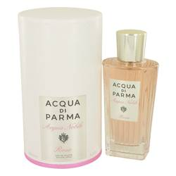 Acqua Di Parma Rosa Nobile Eau De Toilette Spray By Acqua Di Parma