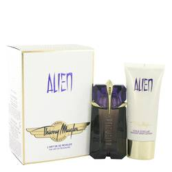Alien Gift Set By Thierry Mugler