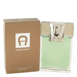 Aigner Man 2 Eau De Toilette Spray By Etienne Aigner