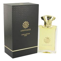 Amouage Jubilation Xxv Eau De Parfum Spray By Amouage