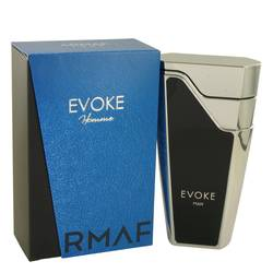 Armaf Evoke Blue Eau De Parfum Spray By Armaf
