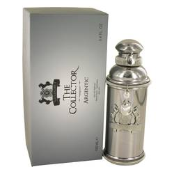Argentic Eau De Parfum Spray By Alexandre J