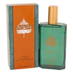 Aspen Cologne Spray By Coty