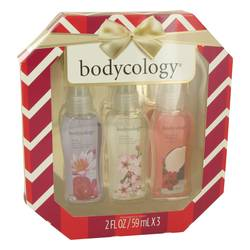 Bodycology Truly Yours Gift Set By Bodycology