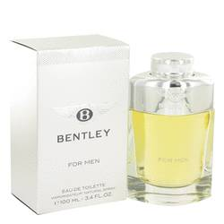 Bentley Eau De Toilette Spray By Bentley