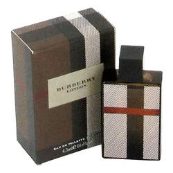 Burberry London (new) Mini EDT By Burberry