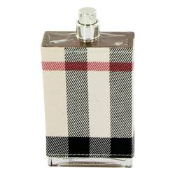 Burberry London (new) Eau De Parfum Spray (Tester) By Burberry