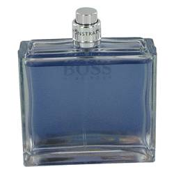 Boss Pure Eau De Toilette Spray (Tester) By Hugo Boss
