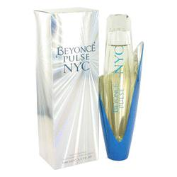 Beyonce Pulse Nyc Eau De Parfum Spray By Beyonce