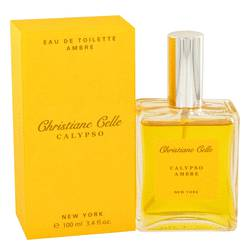 Calypso Ambre Eau De Toilette Spray By Calypso Christiane Celle