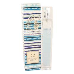 Blue Rush (caribbean Joe) Eau De Parfum Spray By Caribbean Joe