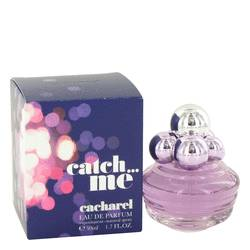 Catch Me Eau De Parfum Spray By Cacharel