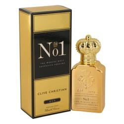 Clive Christian No. 1 Pure Perfume Spray By Clive Christian