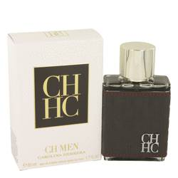 Ch Carolina Herrera Eau De Toilette Spray By Carolina Herrera