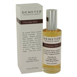 Demeter Chocolate Mint Cologne Spray By Demeter