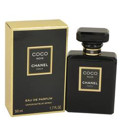 Coco Noir Eau De Parfum Spray By Chanel