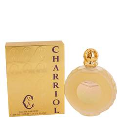 Charriol Eau De Parfum Spray By Charriol