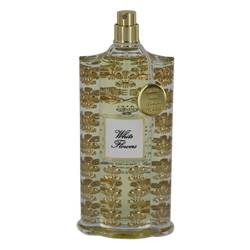White Flowers Eau De Parfum Spray (Unisex Tester) By Creed